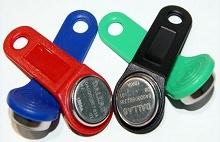 Ключи и заготовки для домофонов