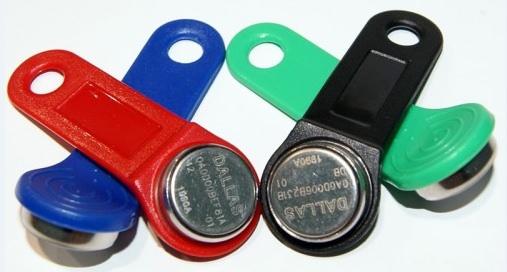 Ключи для домофонов в Хабаровске