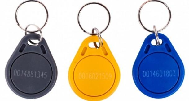 Ключ для домофона Proxymity(брелок)