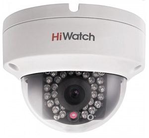 Купольная камера видеонаблюдения для улицы